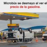 precio-de-la-gasolina