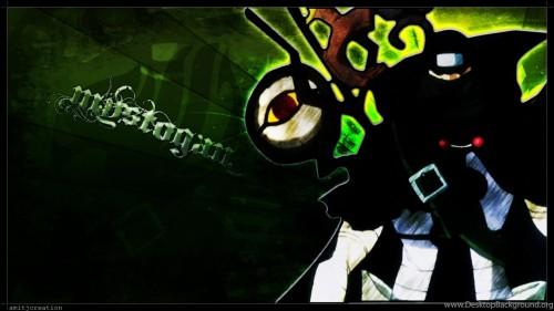 mystogan