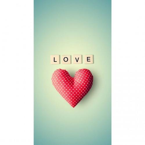 corazon para fondo insta
