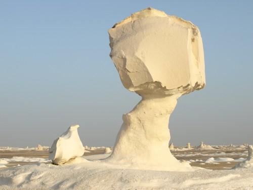 formación de rocas