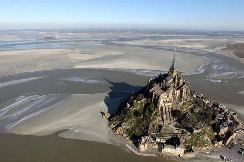 lugares bellos en Francia