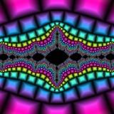Arte-fractal-ejemplo