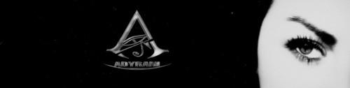 YouTube Banner Adyrani