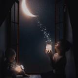 Si-pudieramos-ver-el-mundo-con-los-ojos-de-un-nino-veriamos-la-magia-en-todo